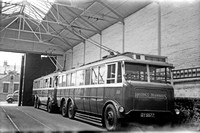 DY 5577 Hastings Tramways 50