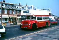 DHC 784E Blackpool Corporation