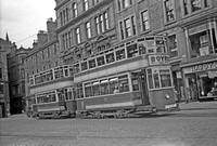 Dundee Corporation tram 3
