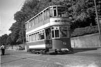 Dundee Corporation tram 21