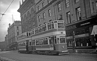 Dundee Corporation tram 45