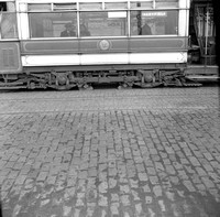 Dundee Corporation tram 40