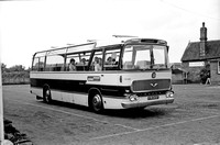 JRwly5713 PPW 845F ECOC Bedford VAM Duple CB845