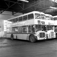 FJF 40D Leicester City Transport.