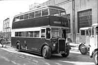 DJF 336 Leicester City Transport.