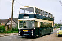 HFL 672L Whippet Coaches