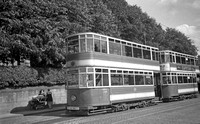 Dundee Corporation tram 20