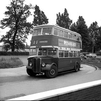 FBC 295 Leicester City Transport. 29