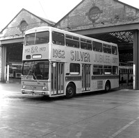 PJF 266M Leicester City Transport.