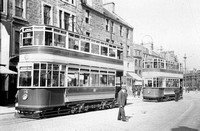 Dundee Corporation tram 16