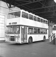 UFP 233S Leicester City Transport 233
